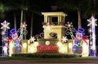 Christmas Sign Enhancers