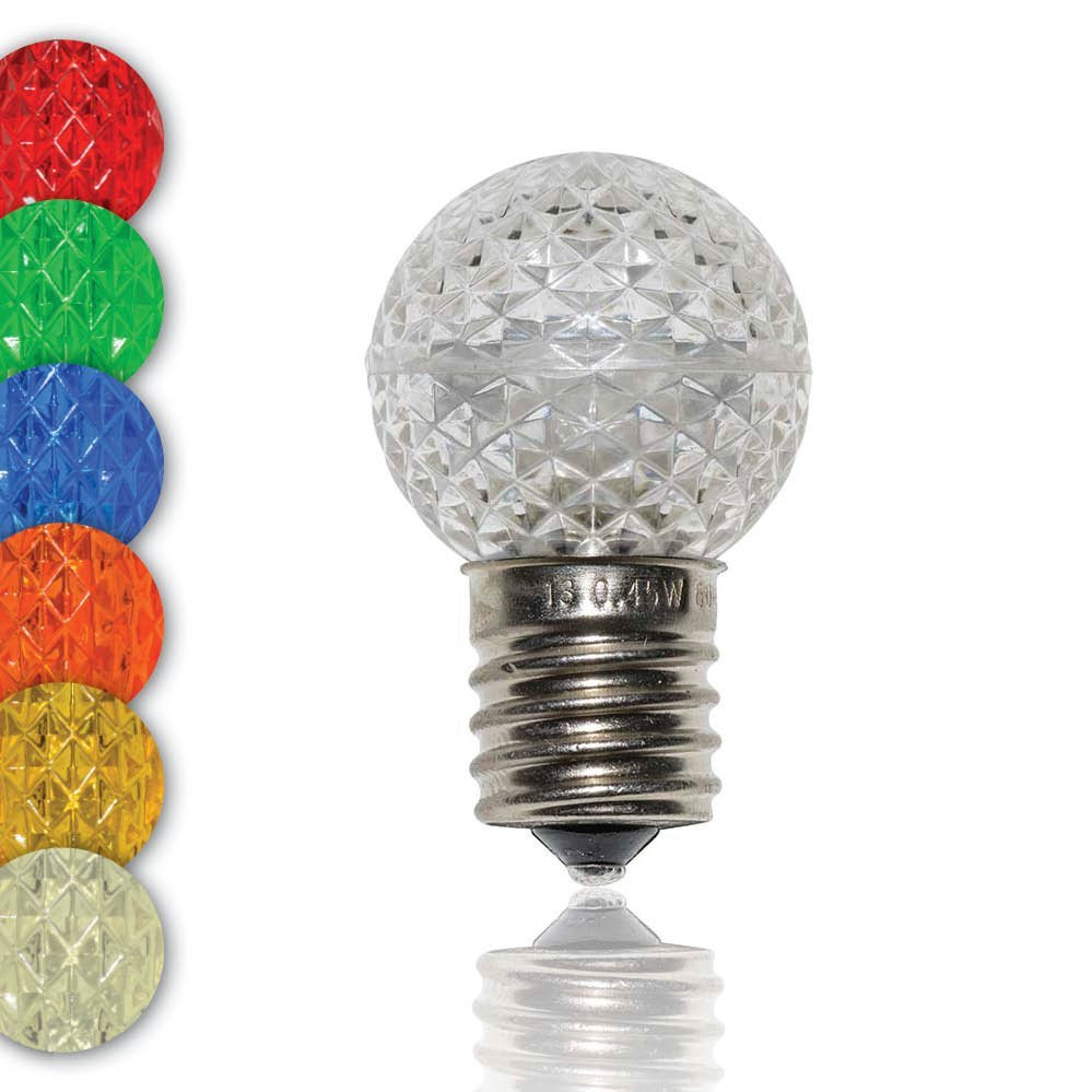 G30 LED Bulbs