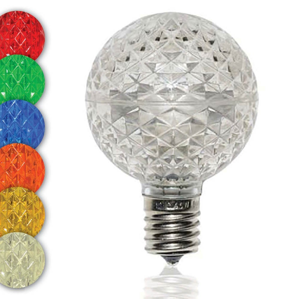 G50 LED Bulbs