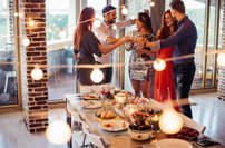 Event and Wedding Lights