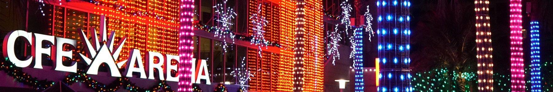 Minleon RGB Light Sets