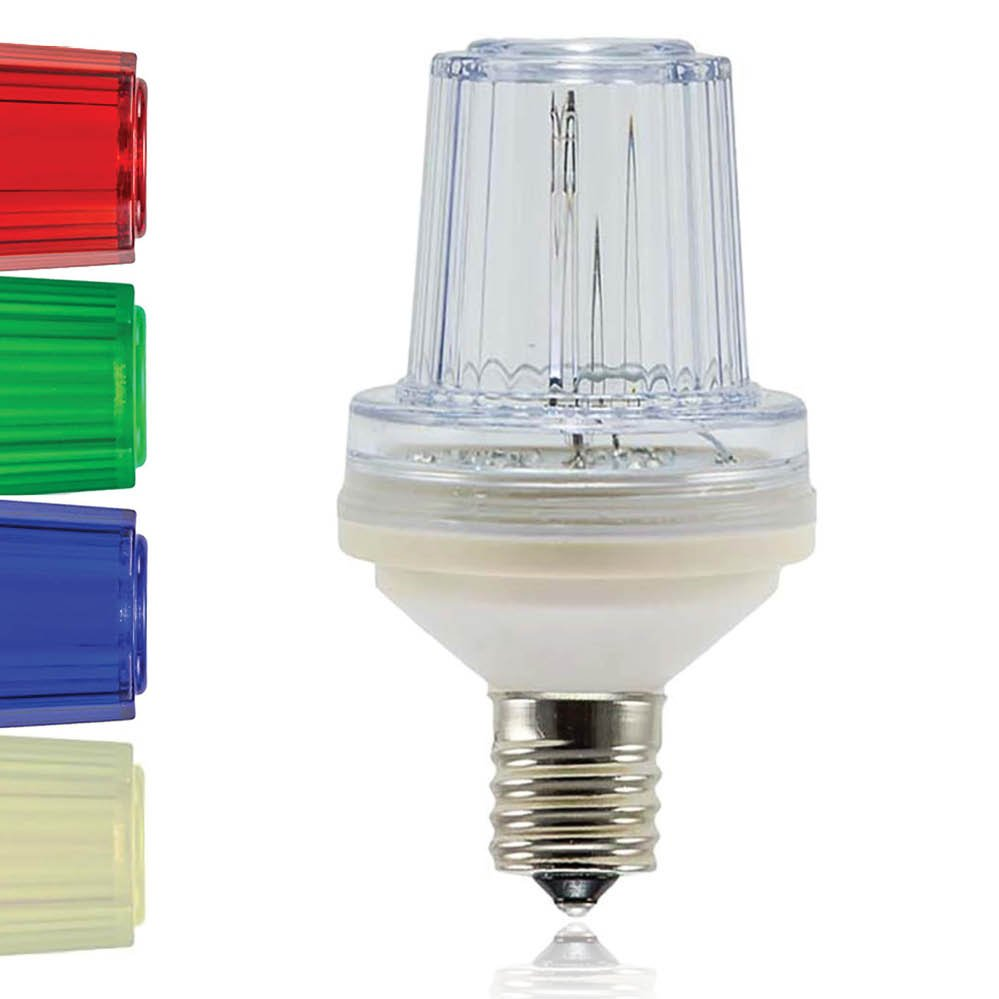 Replacement Led Bulbs For Christmas Lights