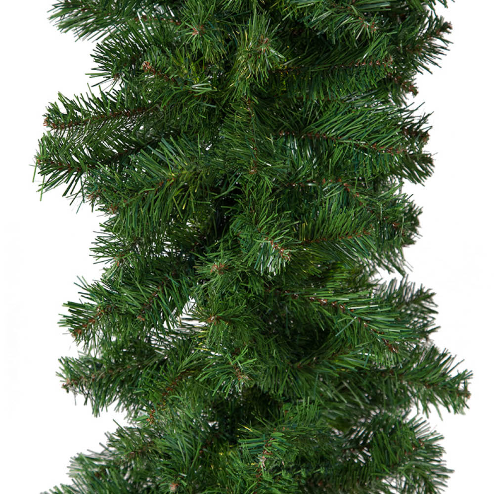 Commercial Unlit Garland