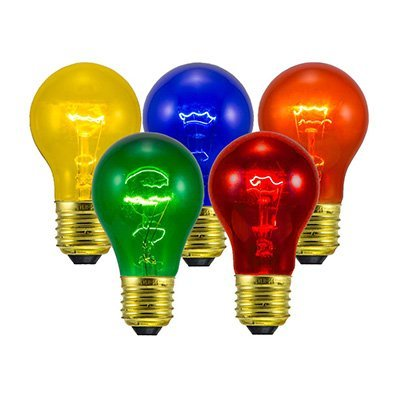 A19 Incandescent Bulbs