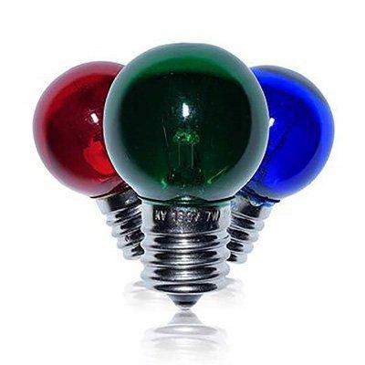 G30 Incandescent Bulbs