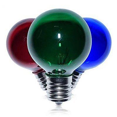 G40 Incandescent Bulbs