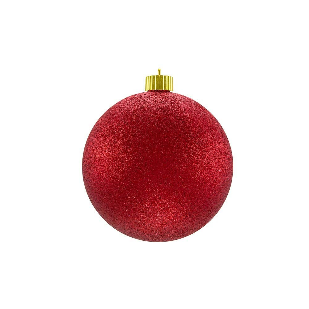 Commercial Glitter Ornaments