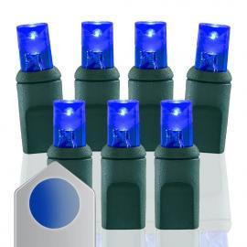 70 Light 5mm Wide Angle Conical Color Change LED Lights