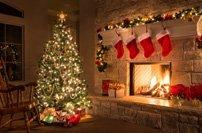 Indoor Artificial Christmas Trees