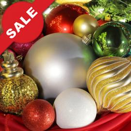 On Sale Ornaments