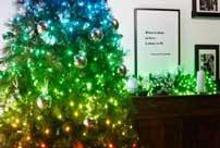 Twinkly Christmas Decor