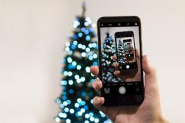 Twinkly Retail RGB Christmas Lights