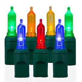 T5 LED Christmas Lights