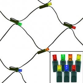 Christmas LED Net Lights