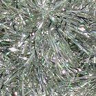 14/4-2 Silver Iridescent Garland