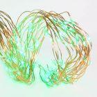 LED FAIRY Lights - 600 Light - Green