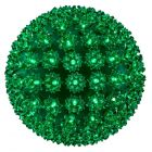 "Pro Christmas 10"" Sphere - 150L - Green"