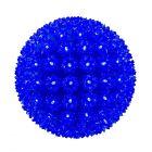 """Pro Christmas 7.5"""" Sphere - 100L - Blue"""