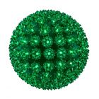 "Pro Christmas™ 7.5"" Sphere - 100L - Green"