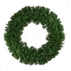 "120"" Deluxe Oregon Fir Wreath, Unlit"