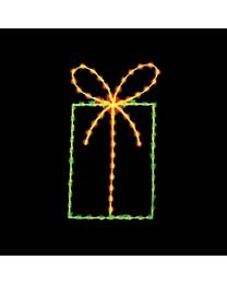 5 1/2' Gift Package, LED