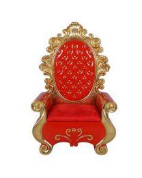5.25' Santa Throne