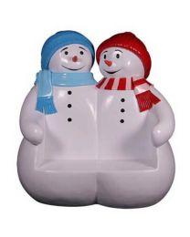 5.6' Snowman Seat