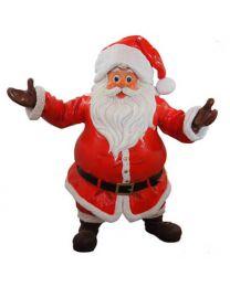 6.25' Santa Claus