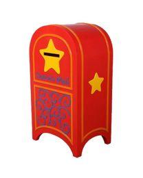 4.5' Santa's Mail Box