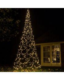 13.75' LED Fairybell Tree - Multi
