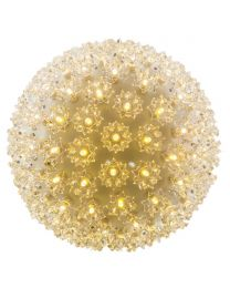 "Pro Christmas 10"" Twinkle Sphere - 150L - Warm White"