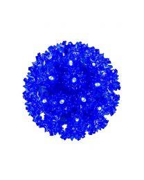 """Pro Christmas 6"""" Sphere - 50L - Blue"""