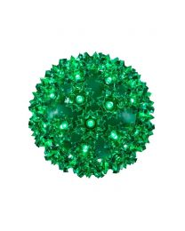 "Pro Christmas 6"" Sphere - 50L - Green"