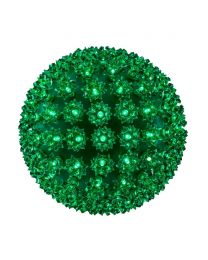 "Pro Christmas 7.5"" Sphere - 100L - Green"