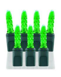 70 Light M5 Lime Green Pro Christmas LED Lights