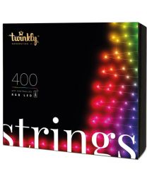Twinkly Home Smart Christmas Lights - RGB - 400 Lights