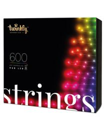 Twinkly Home Smart Christmas Lights - 250