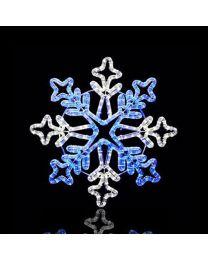 "36"" Aspen Snowflake"