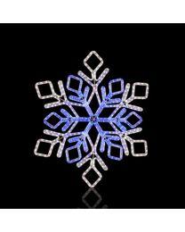 "36"" Star Snowflake"
