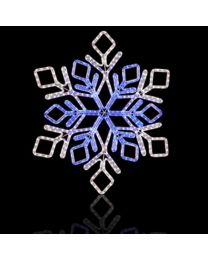 "48"" Star Snowflake"