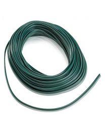 18/2 SPT 1 Zip Cord, Green, 100'