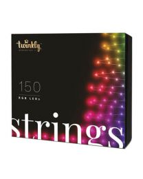 Twinkly Home Smart Christmas Lights - RGB - 150 Lights