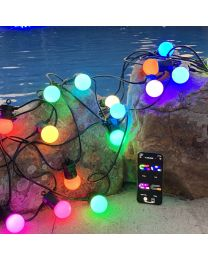 Twinkly Festoon Smart Christmas Lights