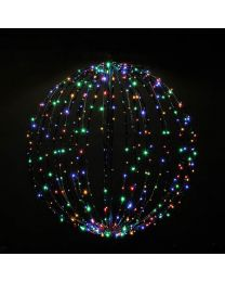 "32"" Foldable Sphere - Multi - Consumer Grade"