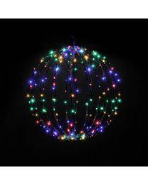 "20"" Foldable Sphere - Multi - Consumer Grade"