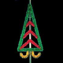 12' Holiday Tree, LED