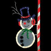 7' Frosty, LED