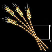 6' Wheat, LED