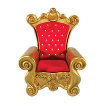 5' Santa Chair