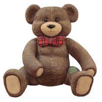 7' Teddy Bear Photo Op Decor